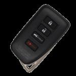 Key Lexus