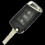 Key VW